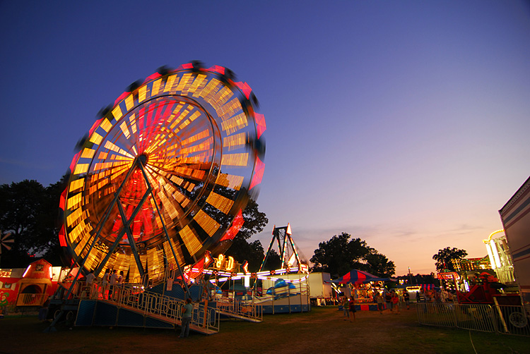 Champaigne County Fair