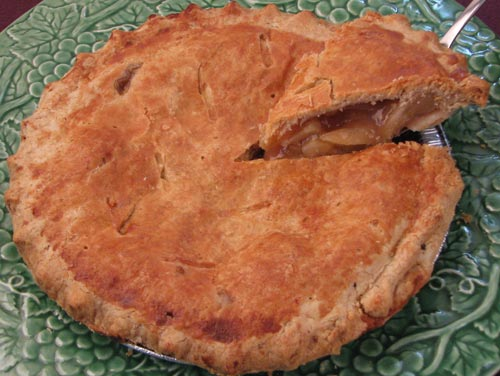 Mom's Apple pie Company, Occoquan, VA - June 2012 Images ...